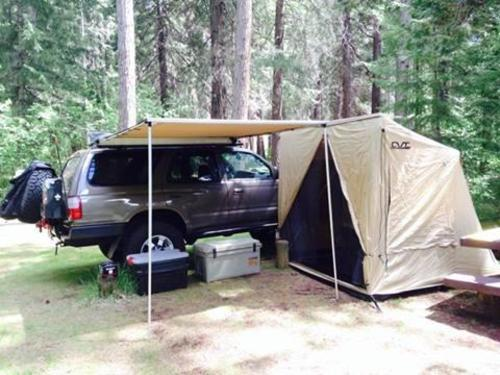 Mckinley Roof Top Tents Adams Roof Top Tents from Cascadia Vehicle Tents Usa - Hellotrade.com & Mckinley Roof Top Tents Adams Roof Top Tents from Cascadia ...
