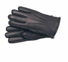 Womens Cowskin Uniform Gloves