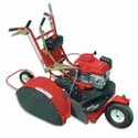 Dedicated-Use Power Edger