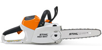 Stihl Lithium Ion Chain Saw