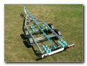 Multi Roller Boat Trailers