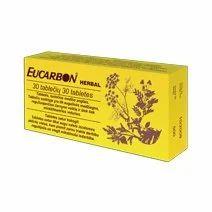 Eucarbon Herbal Tablet