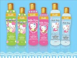 Hello Kitty Body Wash