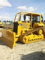 Crawler Tractor Equipment