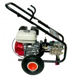 High Pressure Washer Engine