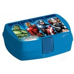 Marvel Avengers Sandwich Box