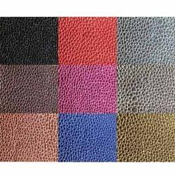 PVC Wallet Leather