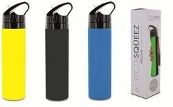 Silicon Squeeze Bottle