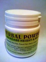 Height & Weight Herbal Powder