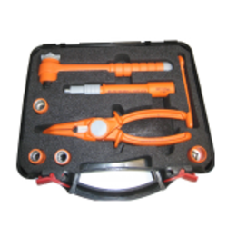 Specialist Safe Servicing Kits Hand Tool Kits