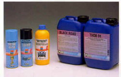 Degreasing Detergent