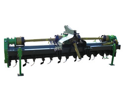 Bed Tiller Machine
