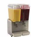 Bubbler Crathco Sets Cold Beverage Dispenser