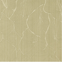Conceptual Beige Polyester Fabric