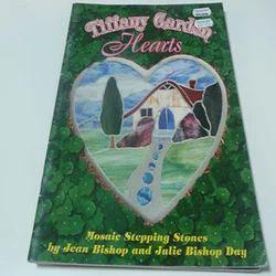 TIFFANY GARDEN HEARTSTiffany garden Hearts