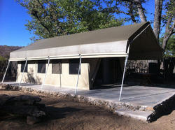 & Safari Tents Manufacturers from South Africa | hellotrade.com