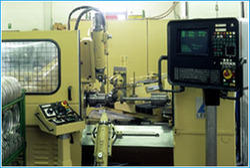 CNC Press Machine