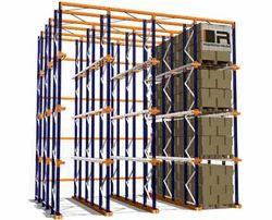 drive in storage pallet - Estanterias Record
