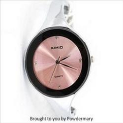 Kimio Ladies Bracelet Watch