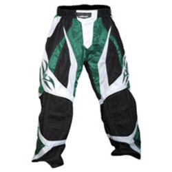 green hockey pants - Pi Pants