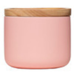 Canister Pink Small