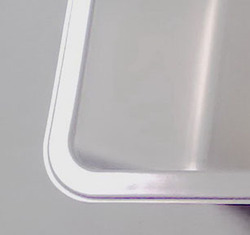 D01 Stainless Steel Sink