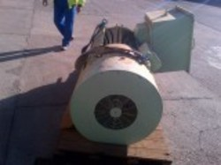 New And Refurbished Electric Motors