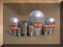 Line Pipe Bull Plugs