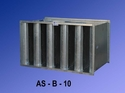 Sound Attenuators
