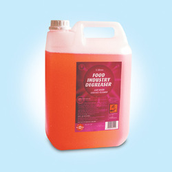 Food Industry Degreaser