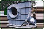 Fiberglass Industrial Fan