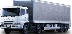 FP Series Truck