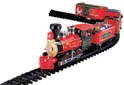 North Pole Express Xmas Train Set