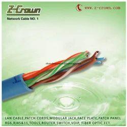 UTP Cable Cat5E Cat6 Cabling