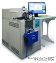 Direct Analysis In Real Time Time-Of-Flight Mass Spectrometer