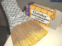 Goloka Genuine Nag Champa Incense Sticks