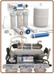 Proline Plus Reverse Osmosis With Tank W O Pump From