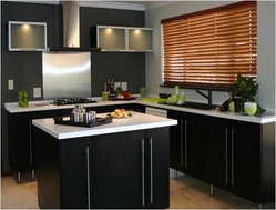 Modular kitchen cabinets manufacturers from south africa for Country kitchens south africa