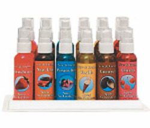 Plastic Spray Bottle Air Fresheners