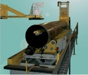 X-ray Pipe Inspection Systems