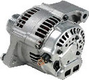 Lightweight Alternators