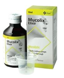 Mucolix Elixir