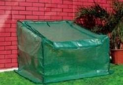 Earthcare Portable Cold Frame Greenhouse Replacement Cover