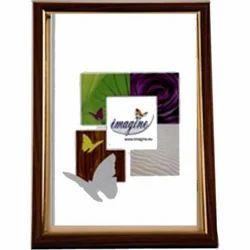 Primo Gold Line Wood Frames