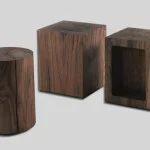 Rain Tree Solid Wood Stool & Wooden Stool Manufacturers from Malaysia | hellotrade.com islam-shia.org