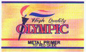 Olympic / Metal Primers