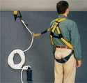 Chimney Sweep Saftey Harness