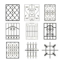 Indian Home Window Grill Design Iron Window Grill Design Iron