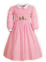 Pink Nutcracker Ballet Dress