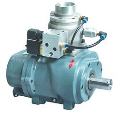 Air Ends-Rotary Screw Compressor Units